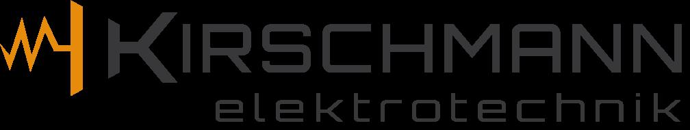 Kirschmann Elektrotechnik